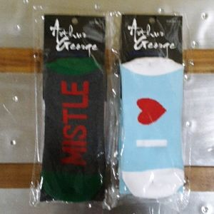 Arthur George Ladies Socks